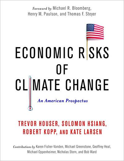 economicrisksofclimatechange